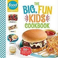 Food Network Magazine The Big, Fun Kids Cookbook by Food Network Magazine PDF Download