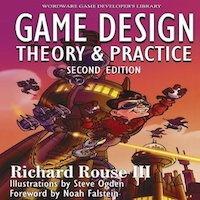 Game Design by Richard Rouse PDF Download