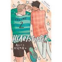 Heartstopper Volume Two by Alice Oseman PDF Download