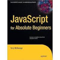 JavaScript for Absolute Beginners by Terry McNavage PDF Download