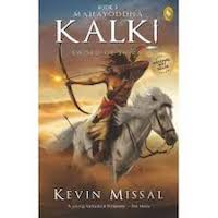Mahayoddha Kalki- Sword of Shiva by Kevin Missal PDF Download