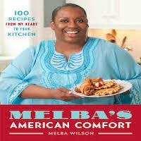 Melba's American Comfort by Melba Wilson PDF Download