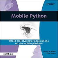 Mobile Python by Jurgen Scheible PDF Download