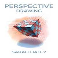 Perspective Drawing by Sarah Haley