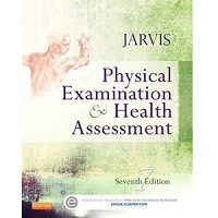 Physical Examination and Health Assessment 7th Edition by Carolyn Jarvis PDF Download