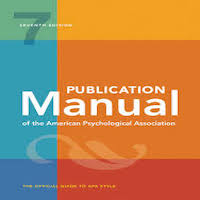 Publication Manual of the American Psychological Association by American Psychological Association PDF Download