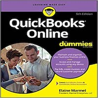 QuickBooks Online For Dummies by Elaine Marmel PDF Download