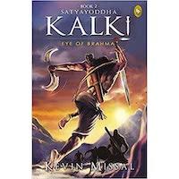 Satyayoddha Kalki- Eye of Brahma by Kevin Missal PDF Download
