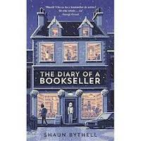 The Diary of a Bookseller by Shaun Bythell PDF Download