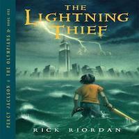 The Lightning Thief by Rick Riordan PDF Download