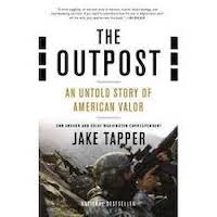The Outpost by Jake Tapper PDF Download