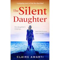 The Silent Daughter by Claire Amarti PDF Download