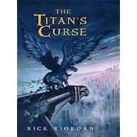 The Titan's Curse by Rick Riordan PDF Download