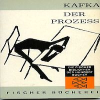 The Trial (Der Prozess) by Franz Kafka PDF Download