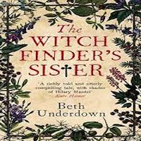 The Witchfinder's Sister by Beth Underdown PDF Download