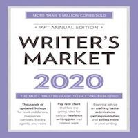 Writer's Market 2020 by Robert Lee Brewer PDF Download