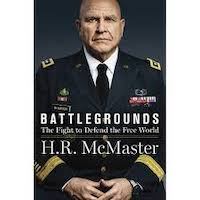 Battlegrounds by H. R. McMaster