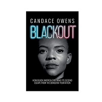 Blackout by Candace Owens and Larry Elder PDF