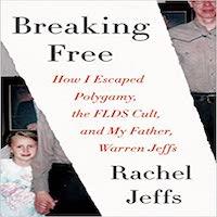 Breaking Free by Rachel Jeffs PDF Download