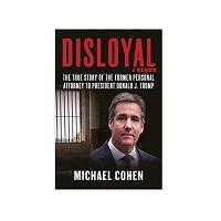Disloyal by Michael Cohen PDF