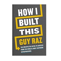 How I Built This by Guy Raz PDF