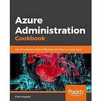 Learn Azure Administration by Kamil Mrzygłod PDF Download