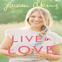 Live in Love by Lauren Akins PDF Download