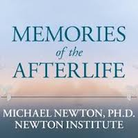 Memories of afterlife by Michael Newton