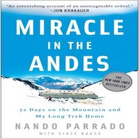 Miracle in the Andes by Nando Parrado PDF Download