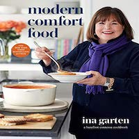Modern Comfort Food by Ina Garden