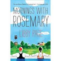 Morning with Rosemary by Libby Page
