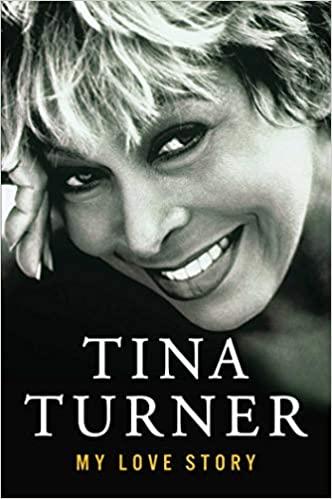 My Love Story by Tina Turner PDF