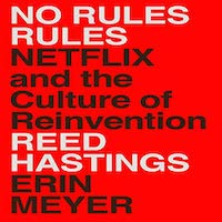 No Rules Rules by Reed Hastings PDF Download