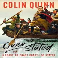 Overstated by Colin Quinn