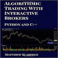 Python for Algorithmic Trading by Yves Hilpisch PDF Download