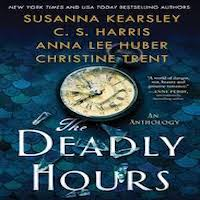 The Deadly Hours by Susanna Kearsley