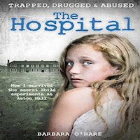 The Hospital by Barbara O'Hare