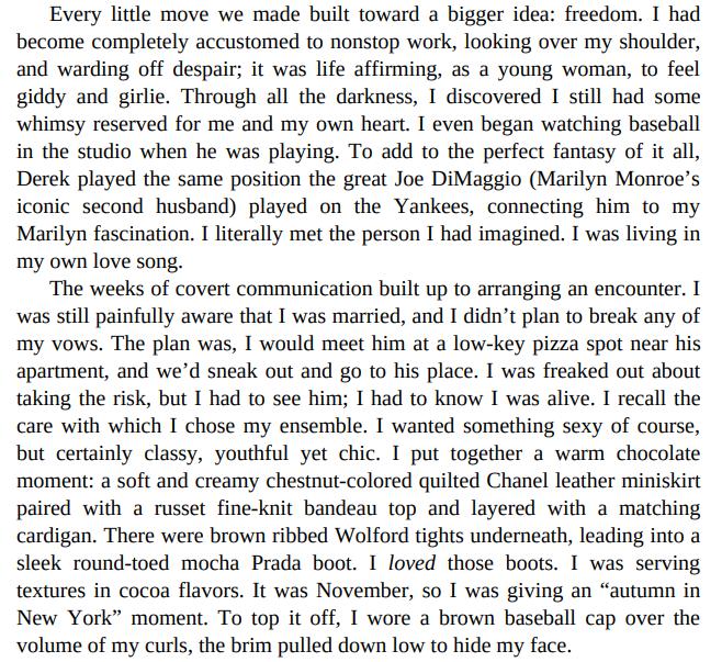 The Meaning of Mariah Carey by Mariah Carey pdf