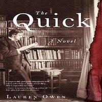 The Quick by Lauren Owen PDF Download