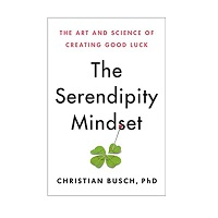 The Serendipity Mindset PDF eBook