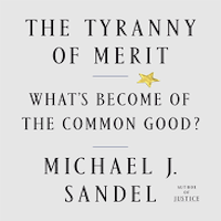 The Tyranny of Merit by Michael J. Sandel PDF Download