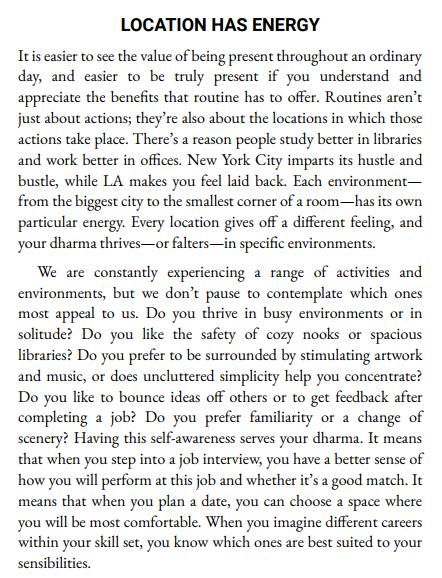 Think Like a Monk by Jay Shetty PDF