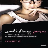 Watching Porn by Lynsey G