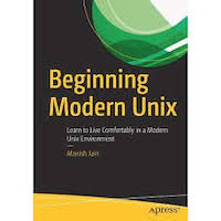 Beginning Modern Unix by Manish Jain PDF Download