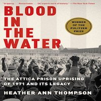 Blood in the Water by Heather Ann Thompson Download