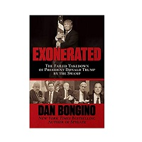 Exonerated by Dan Bongino PDF