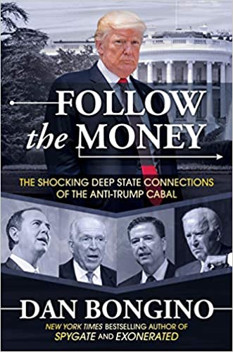 Follow the Money by Dan Bongino PDF
