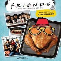 Friends by Amanda Yee