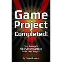 Game Project Completed by Thomas Schwarzl PDF Download