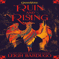 Ruin and Rising by Leigh Bardugo Download
